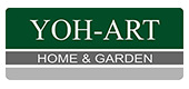 YOH-ART HOME&GARDEN-Logo