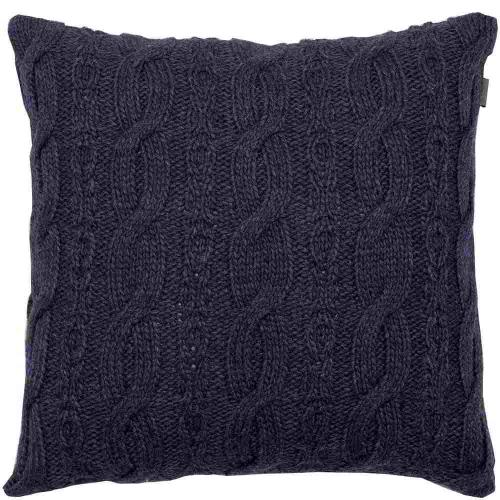 GANT Strickkissenhülle Chunky Cabel Knit Cusion