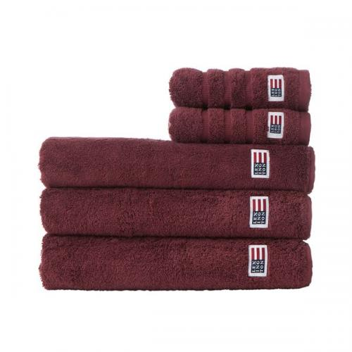 Lexington Handtuch Original Towel Cholcolate Truffle