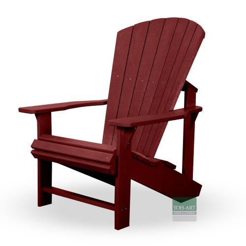 Adirondack Chair aus Kanada Indian Summer