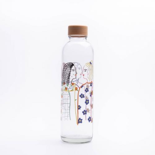 Carry Bottle Trinkflasche Soul Sister