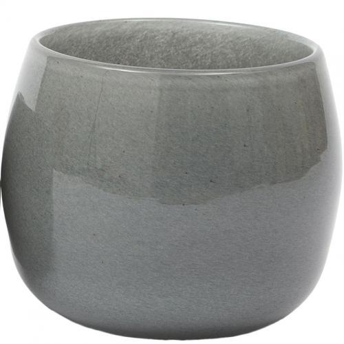 DutZ Vase Pot New Grey