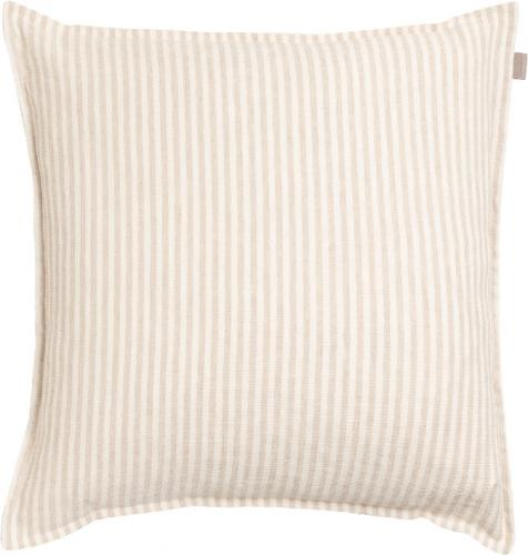 Gant Kissenhülle Stripe Dry Sand