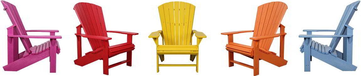 Adirondack Chair Handbuch Abc