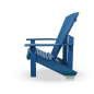 Preview: Adirondack Chair Blue