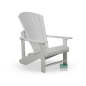 Mobile Preview: Adirondack Kanadischer Deckchair