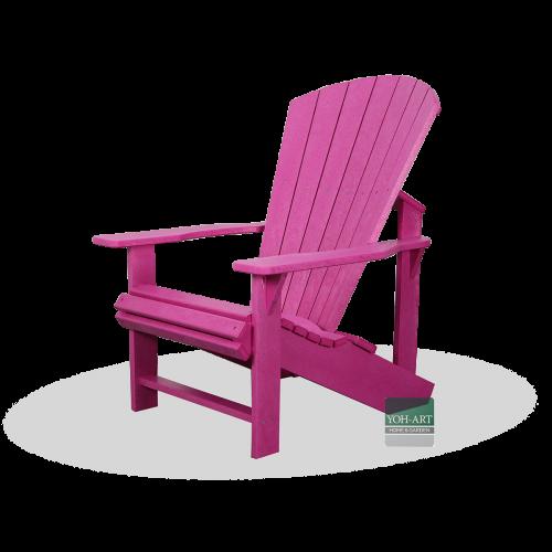 Adirondack Kanadischer Deckchair In Vielen Farben