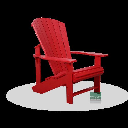 Adirondack Chair Aus Kanada In Vielen Farben