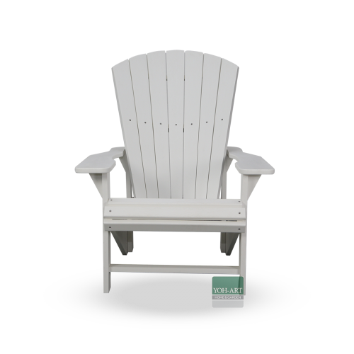 Adirondack Kanadischer Deckchair Red