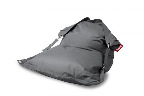 Fatboy Buggle Up Outdoor Sitzsack Gray