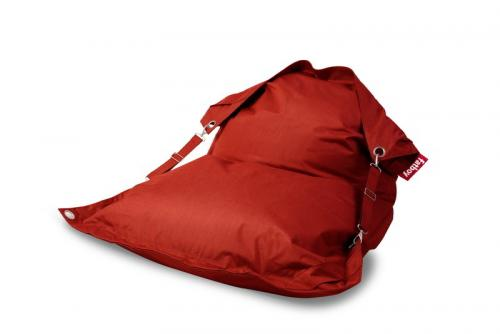 Fatboy Buggle Up Outdoor Sitzsack Red