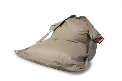 Fatboy Buggle Up Outdoor Sitzsack Sandy Taube
