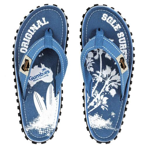 Gumbies Australische FlipFlops Palm