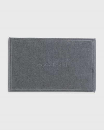 Gant Home Badematte 50cm x 80cm 161 Elephant Grey