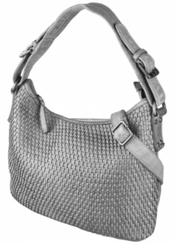 Bull & Hunt Tasche Emilia Small Grey