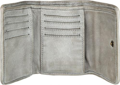 Slimwallet Grey Bull Hunt
