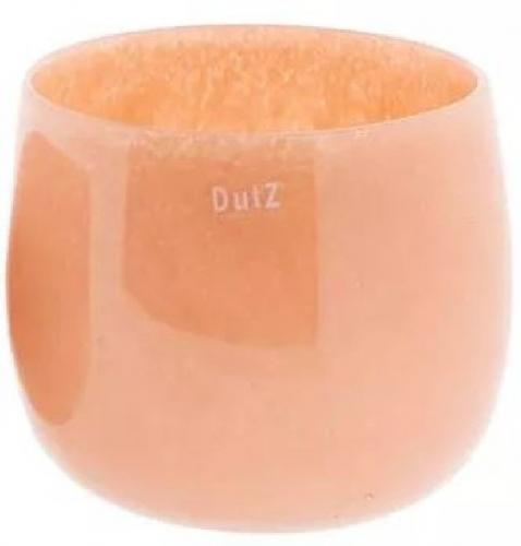 DutZ Collection Vase Pot in Apricot
