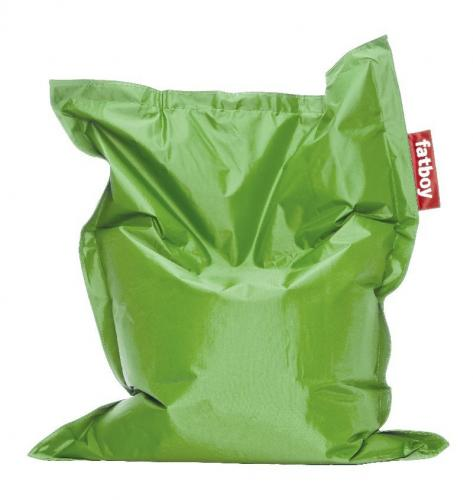 Fatboy Junior Sitzsack Grass Green Schick Junior