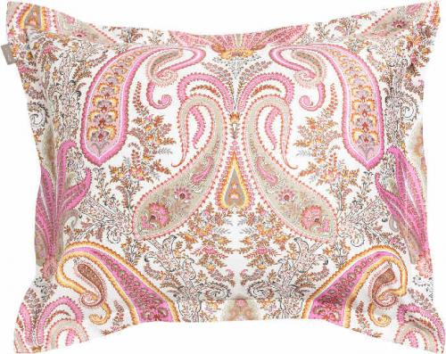 Gant Kissenhülle Key West Paisley Sea Pink