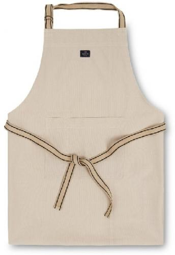 Lexington Schürze Icons Cotton Canvas Apron Beige Schick Trendig