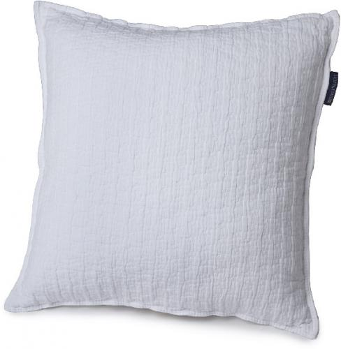 Lexington Zierkissen Icons Star Sham Weiss