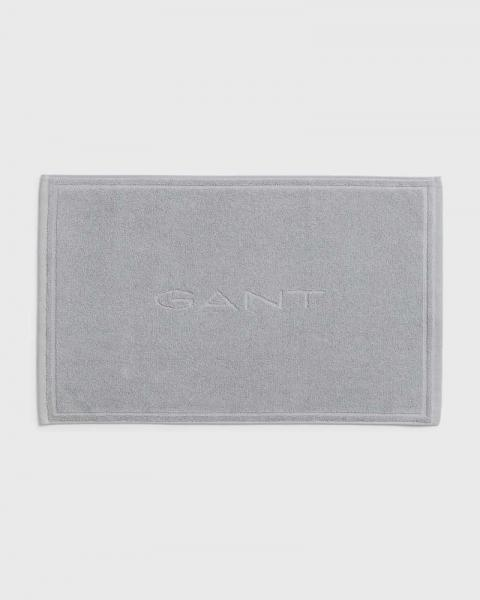 Gant Home Badematte 50cm x 80cm 117 Light Grey