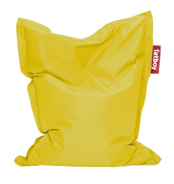 Fatboy Junior Sitzsack Yellow